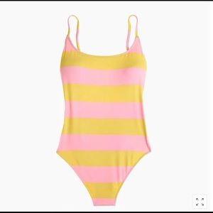 J.Crew Playa bathing suit size medium